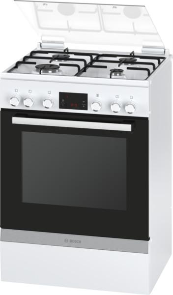 Bosch HGD645220S
