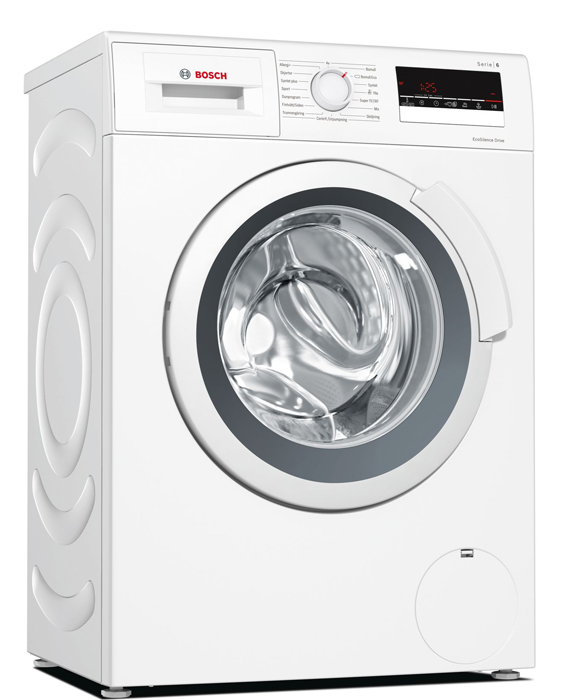 Bosch WLL24260SN