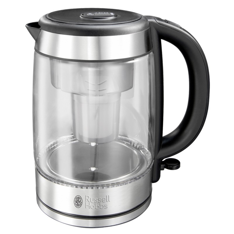 Russell Hobbs 20760-70 Clarity Glass
