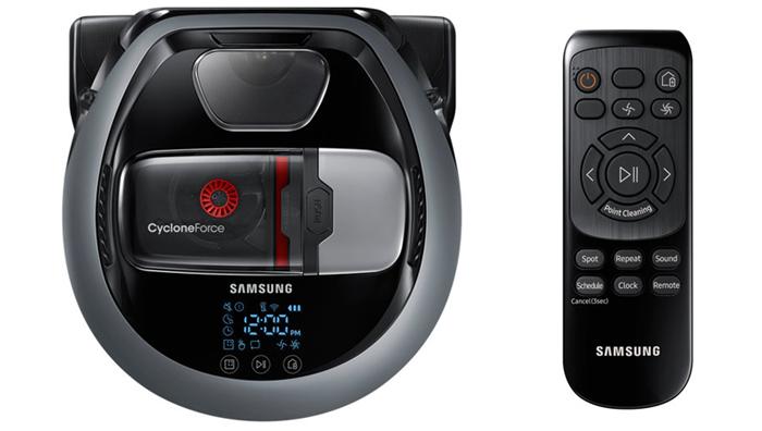 Samsung VR10M703BWG/SB
