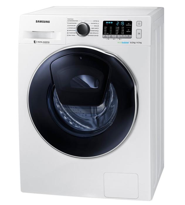Samsung WD80K5A10OW/LE