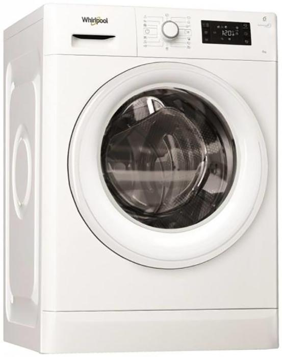 Whirlpool FWSG61053W