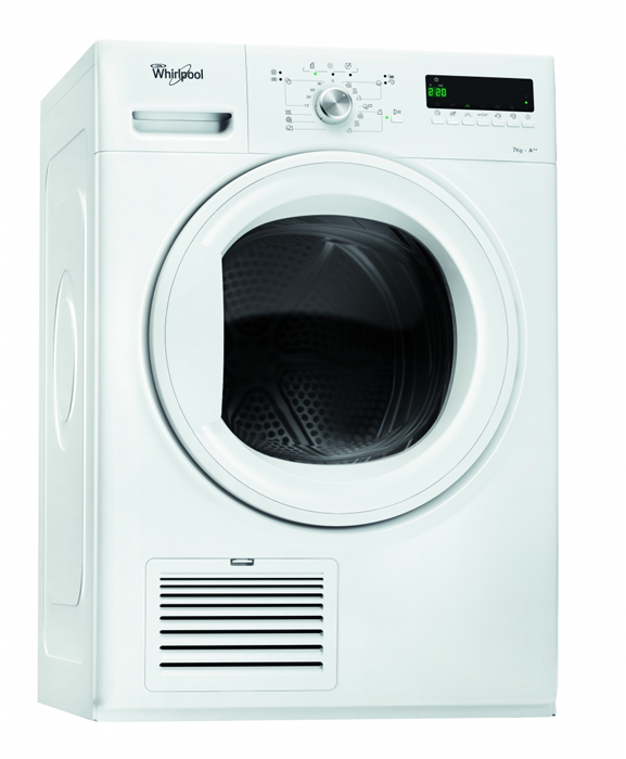 Whirlpool HDLX70410