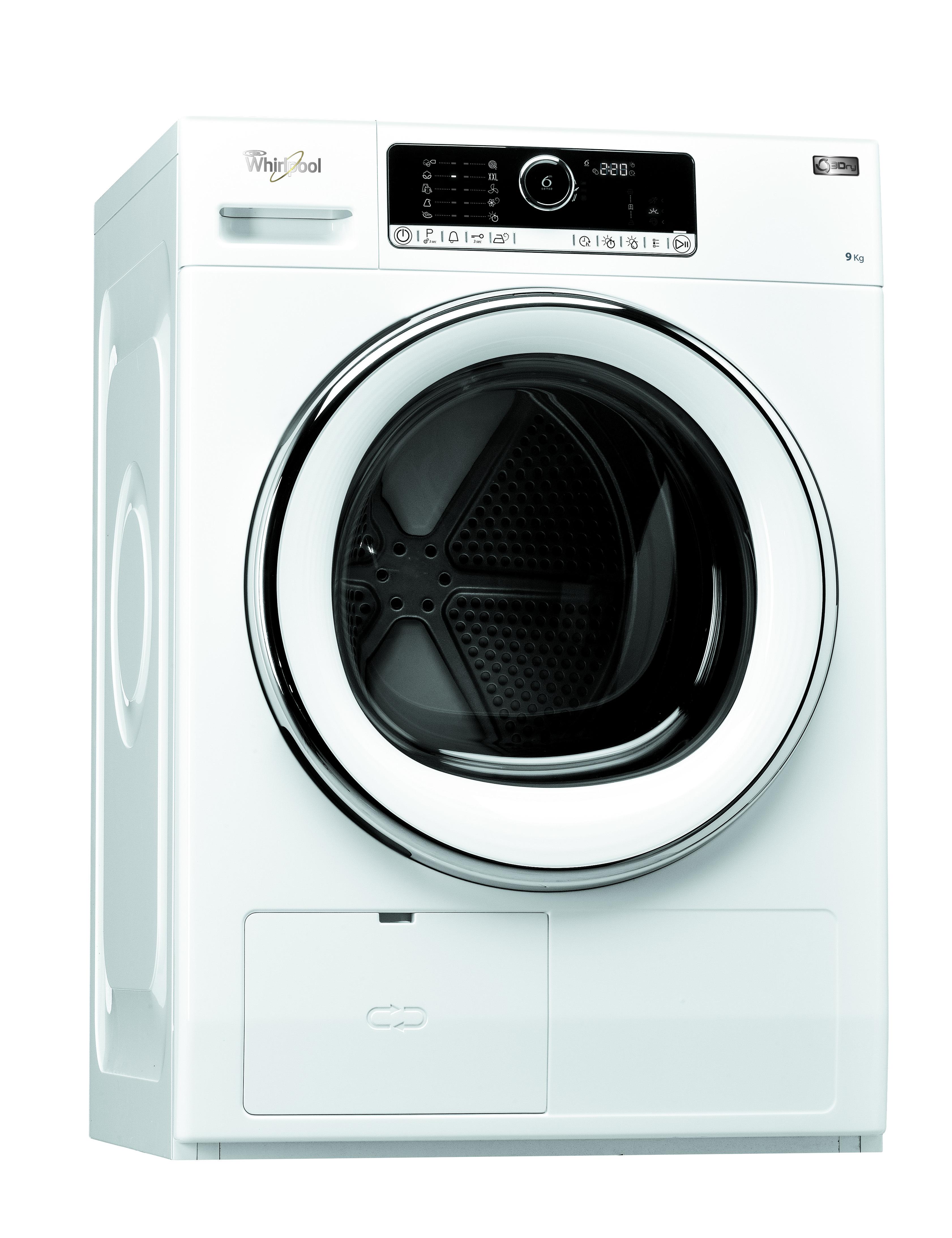 Whirlpool HSCX90420