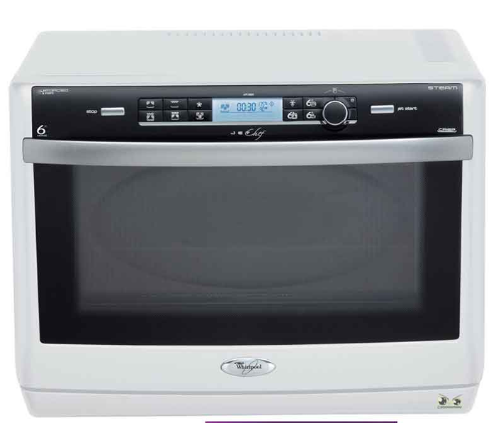 Whirlpool JT369WH